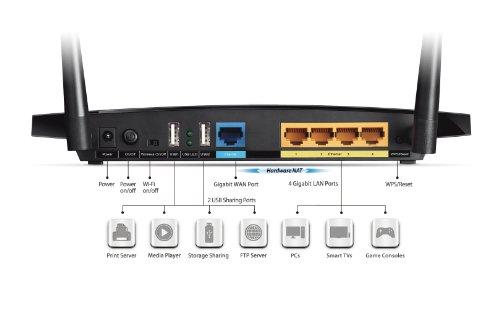 TP Link TL WDR3600