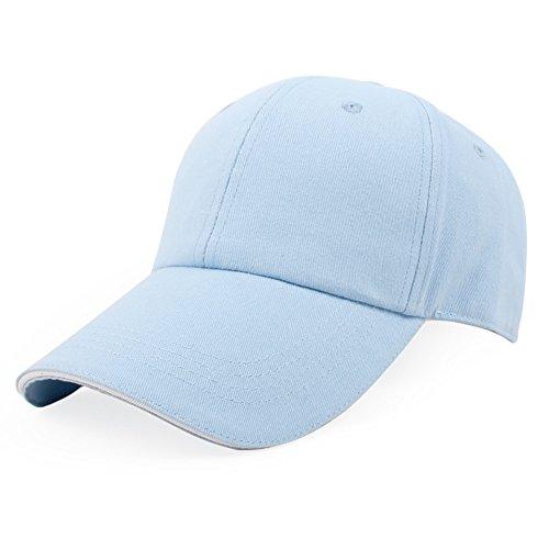 Arbeitskappen/Schutzkappe/Cotton Light Board Werbe Kappe/ Blank Hut/Baseball-Cap/Hat Männer-E verstellbar