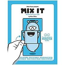 Mix It - Juego de mesa (Brain Picnic BRP006)
