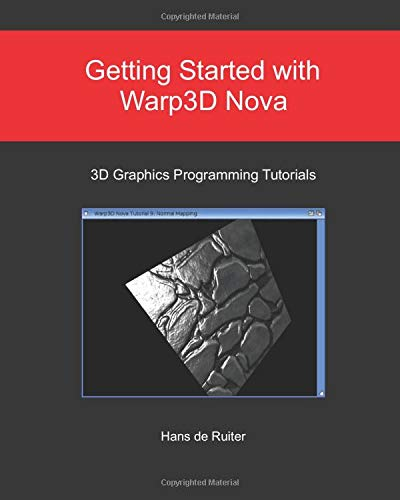 Getting Started with Warp3D Nova: 3D Graphics Programming Tutorials