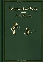 Winnie-The-Pooh: Classic Gift Edition (Rough Cut)