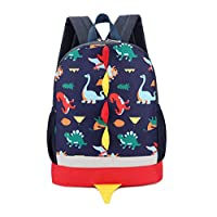Kids Toddlers Dinosaur Backpack Baby Backpack Kindergarten Backpack Toddler Kids Backpack Girls Boys Backpack Schoolbag