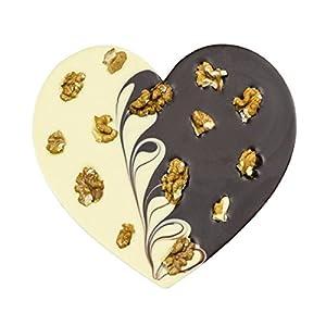 Corazón de chocolate - Dúo