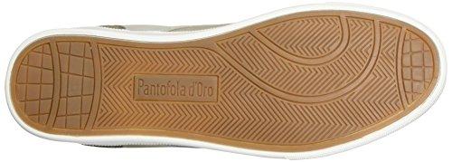 Pantofola d'Oro Herren Comacchio Canvas Uomo Low Top Beige (Nomad)