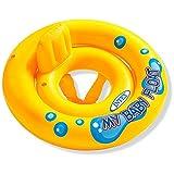 Seggiolino gonfiabile per neonati, per imparare a nuotare - Gonfiabile, giallo, 0-12 mesi by ARTUROLUDWIG