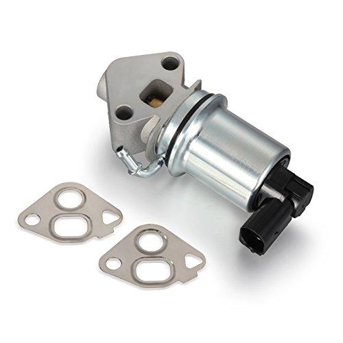 AGR-Ventil mit Dichtungen 036131503R 036131503T für Golf Caddy Bora Polo 1.4/1.6 16V A2 Arosa Fabia I von Madlife Garage