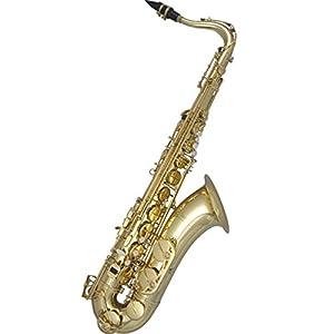 Trevor James Horn Classic II Tenor Saxophone - Gold