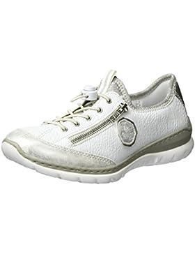 Rieker Damen L3263 Sneakers