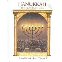 Hanukkah: The Festival of Lights by Jenny Koralek (1990-08-03)