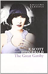 The Great Gatsby (Collins Classics) by Fitzgerald, F. Scott (2010) Paperback