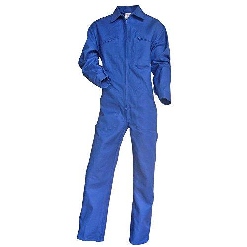 Kombination von Arbeit 100% Baumwolle Blau Bugatti Reibebrett LMA Gr. 9, Blau - Blau