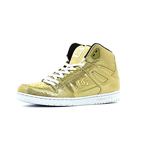 DC shoes Rebound High SE