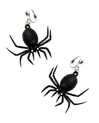 Horror-Shop Spinnen -