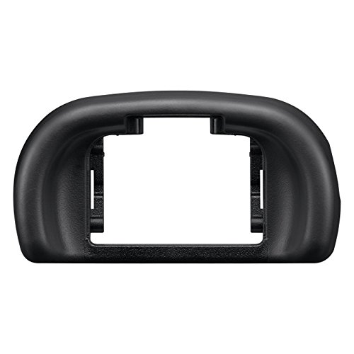 Sony FDAEP14.SYH Ersatz-Augenmuschel für Alpha 7/7R/SLT-A58 (Slt-a58 Sony)