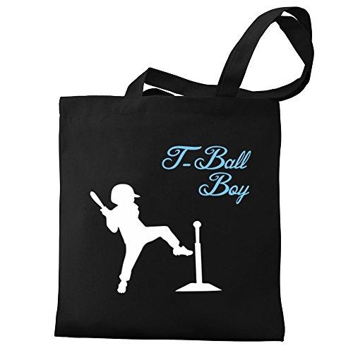 Eddany T Ball boy Bereich für Taschen (Kids T-ball)