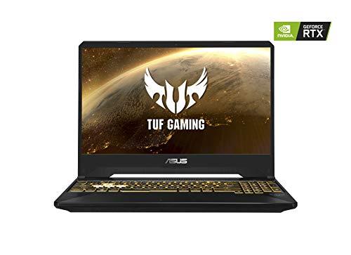 "ASUS TUF Gaming FX505DV-AL136T 15.6"" FHD 120Hz Laptop RTX 2060 6GB Graphics (Ryzen 7 3750H/16GB RAM/1TB NVMe SSD/Windows 10 Home/2.20 kg), Gun Metal"