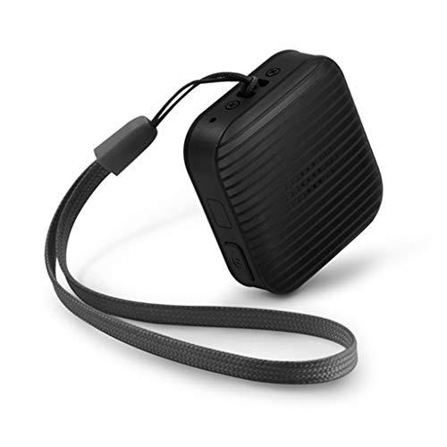 Mini tracker gps indossabile localizzatore per personale bambini animali domestici gatti cani anziani anti-perso impermeabile 40x38x15 mm black