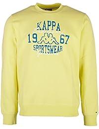 Kappa Herren Atoll Sweatshirt