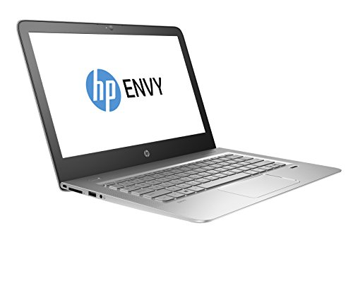 HP ENVY 13-D006NA N9S66EA Intel 2300 MHz 4096 MB Portable Flash HardDrive HD Graphics 520