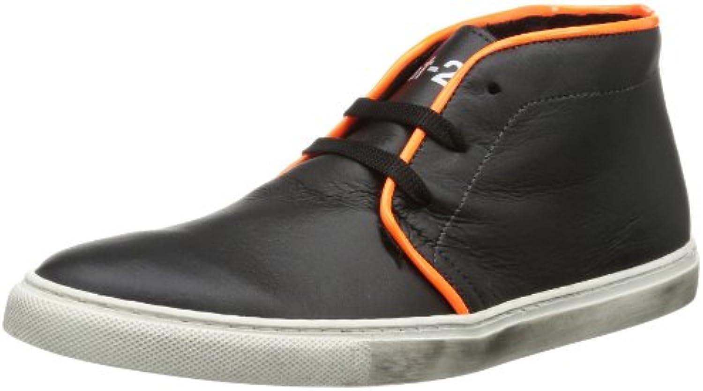 Nat 2 Wanted Hi Herren Sneaker  Billig und erschwinglich Im Verkauf