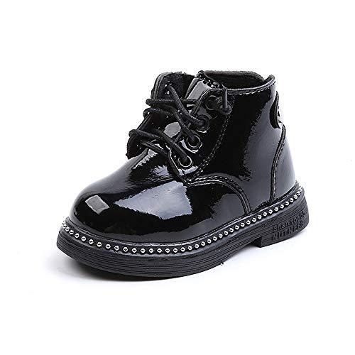 sunnymi 1-4 Jahre Babyschuhe Mädchen Jungen Warme Sneaker Stiefel Kinder Baby Casual Schneeschuhe -