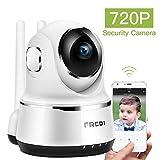 Best Wireless Baby Monitors - Wireless Camera, FREDI Baby Monitor Wifi IP Camera Review