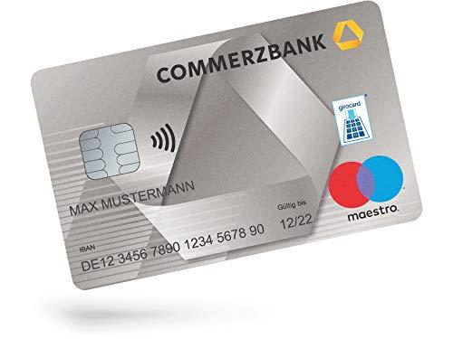 Commerzbank Konto KГјndigen