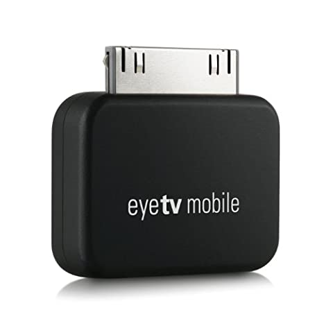 Geniatech EN 17432 EyeTV Mobile DVB-T Reciever für Apple iPad 2/3