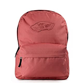 5ec5f9b7b6193 VANS Realm Backpack Faded Rose School bag V00NZ0QID VANS Bags