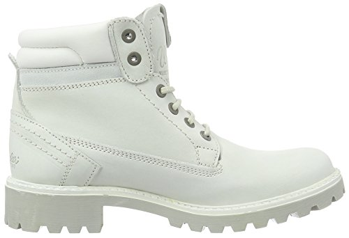 91 Sneakers Hohe Creek Damen Weiß Ice Wrangler 6XqUvO4