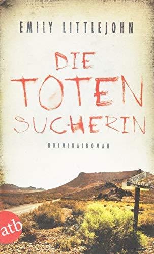 Die Totensucherin: Kriminalroman (Gemma Monroe, Band 2)