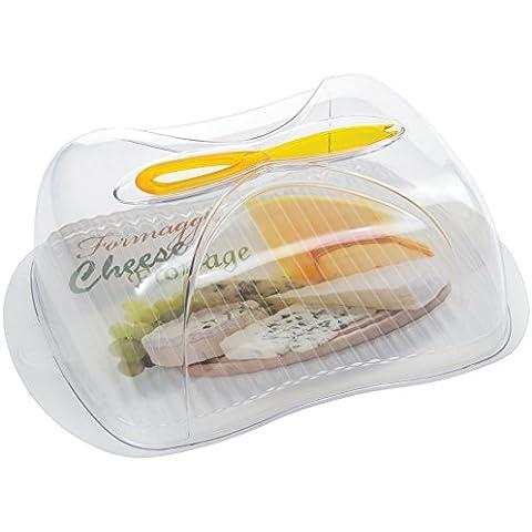 Snips - Recipiente para queso, de 3 litros