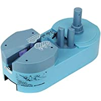 Blue Air Bubble - Máquina para hacer burbujas de aire