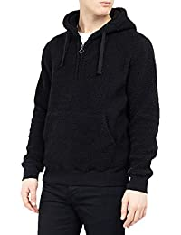 8d74297d2112 Amazon.fr   Brave Soul - Sweats à capuche   Sweats   Vêtements