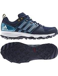 adidas Galaxy Trail, Zapatillas de Running para Hombre, Negro