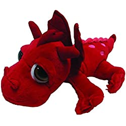 Li'l atisbadores 14310 - Little Dragon, Red