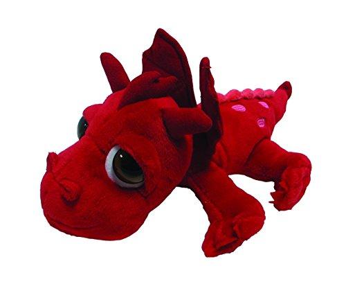 Li'L Peepers 14310 - Piccolo Drago, Rosso