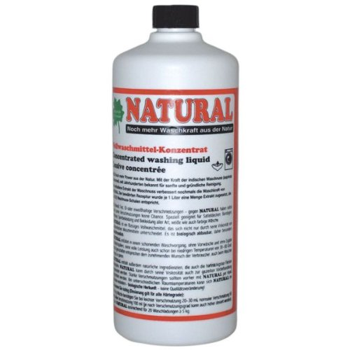 Pharmaka Waschmittel Natural, neutral 5 ltr. Kanister