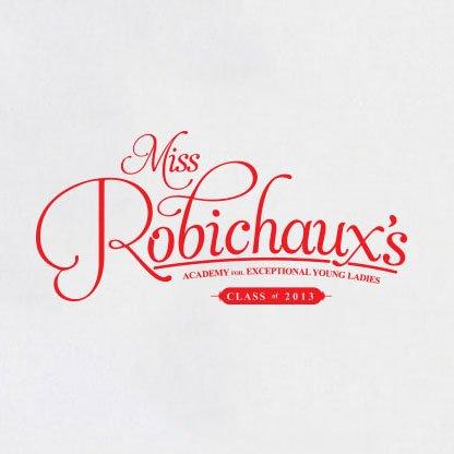 TEXLAB - Miss Robichaux's Academy - Herren Langarm T-Shirt Graumeliert