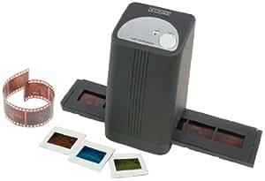 k nig cmp filmscan10 scanner pour n gatifs et diapositives usb informatique. Black Bedroom Furniture Sets. Home Design Ideas