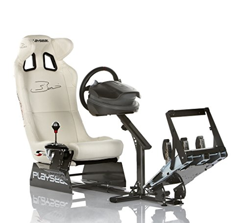 Playseat Evolution M Sébastien Buemi Special Edition - 5