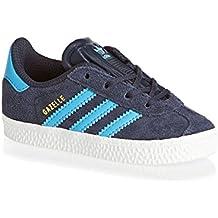 huge discount c7977 372b9 Adidas Gazelle Zapatillas Para Bébé Niños ...