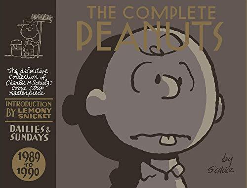 Snoopy - Intégrales - tome 20 - 1989-1990 par Schulz Charles