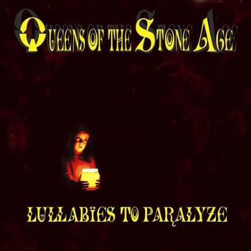 Lullabies to Paralyze Slidepack by Queens of the Stone