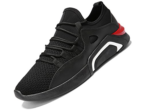 IIIIS-F Chaussures de Course Sports Fitness Gym athlétique Baskets Sneakers Mixte adulte Chaussures de Multisports outdoor