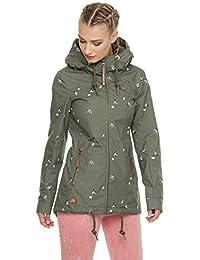 finest selection 1e032 6c718 Amazon.it: vegan - Giacche e cappotti / Donna: Abbigliamento