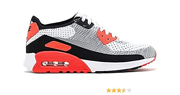 Nike Air Max 90 Flyknit Ultra 20 881109100 Pointure: 36.5