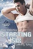 Starting Six: Sienna und Ridley (Boston Razors 2)