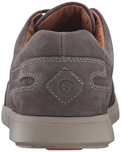 Unlomac Clarks Lace Mens Grey Oxford rrq50