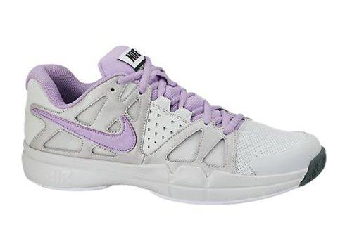 Nike, Scarpe da tennis donna (light grey/dark grey)